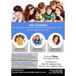 children school flyer inno 001