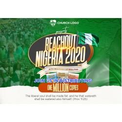 2020 ReachOut Nigeria Template