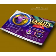 A Healing Lights Conference Invite