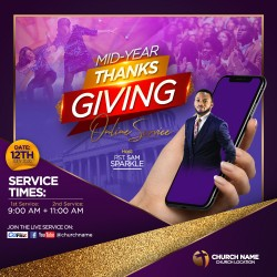 2020 Mid-Year ThanksGiving Online Service Invite 3
