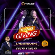 2020 Mid-Year ThanksGiving Online Service Invite 4
