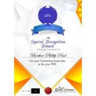 Certificate Design V1