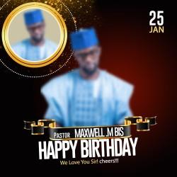 Manny Birthday3