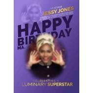 Birthday Jessy