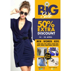 big sales 10