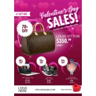 Sale val