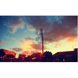 Beautiful Sky _ Africa