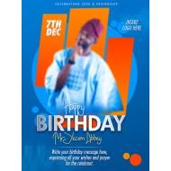 Birthday Template 11