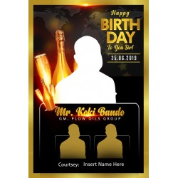 Birthday Template Designs 2in1