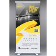 Business-Roll-Up-Banner